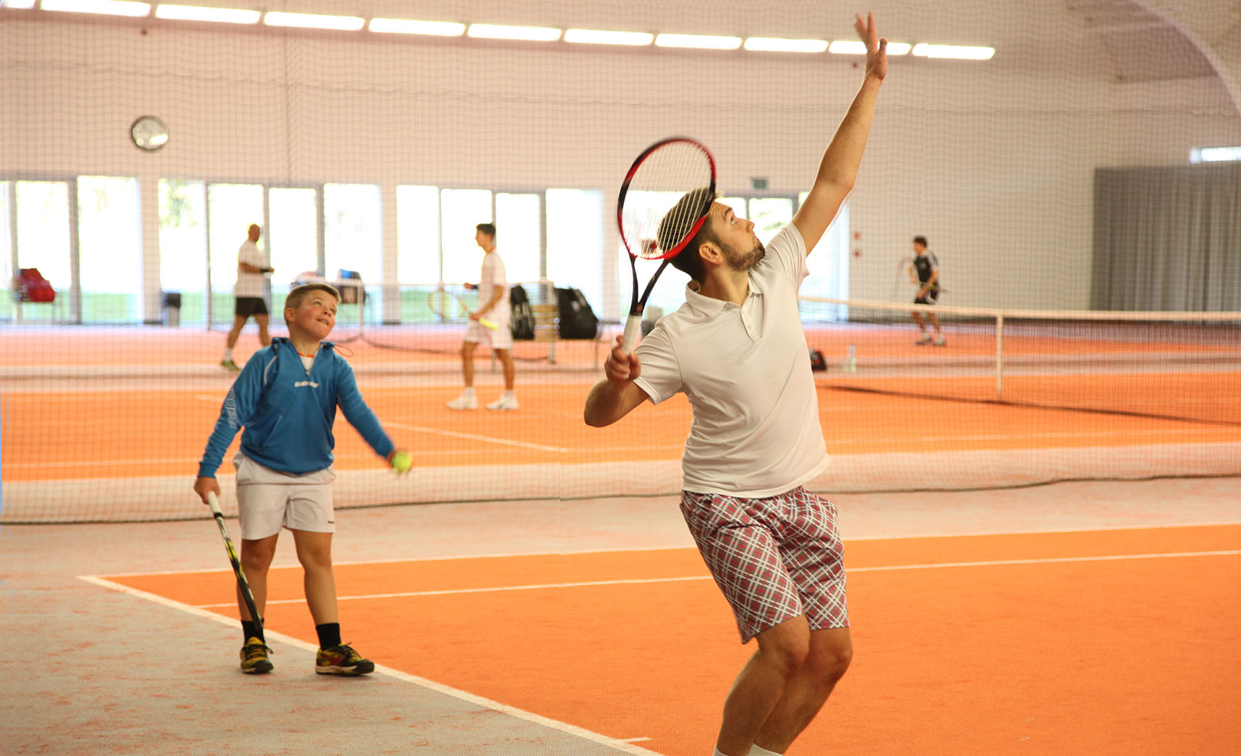 Tenis Poznań