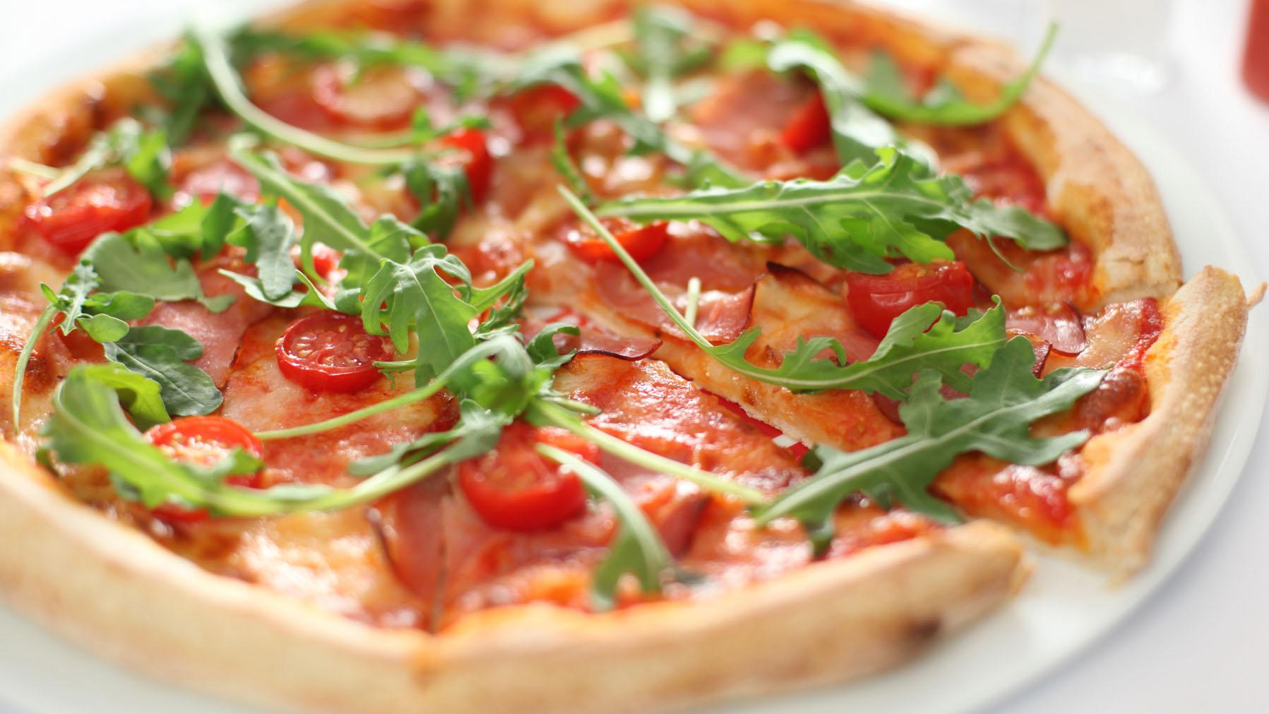 Pizza Naramowice Poznań