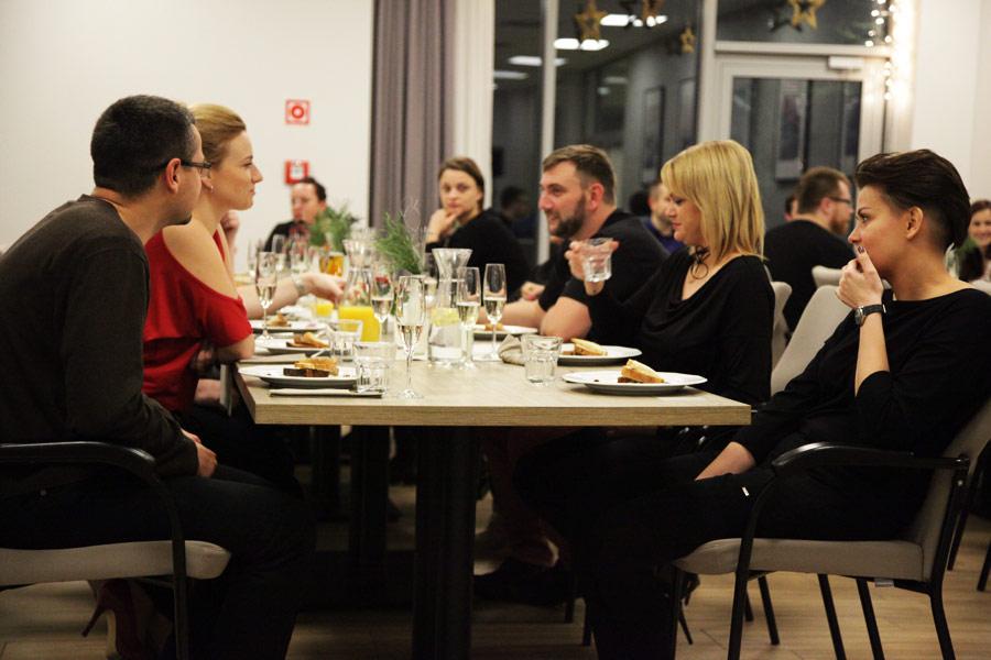 Imprezy integracyjne i eventy firmowe Poznań
