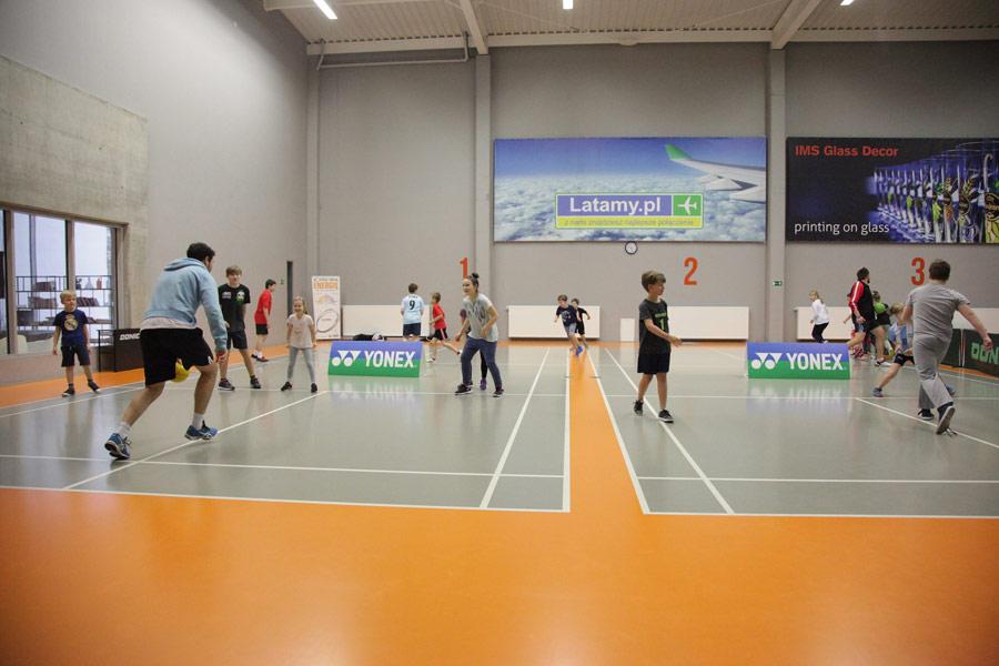 Półkolonie sportowe dla dzieci Poznań