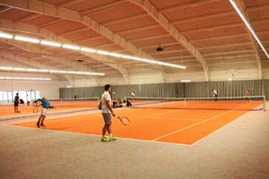 Tenis ziemny Poznań