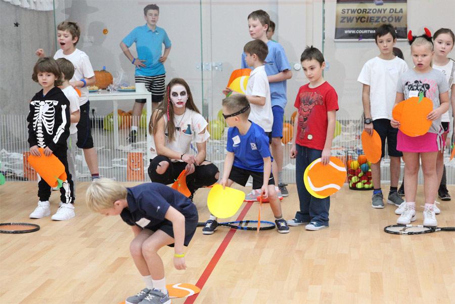 Zajęcia sportowe dla dzieci w Poznaniu